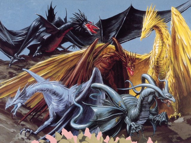 Wallpaper, armor, dragon, mecha, original, takayama, toshiaki, weapon, 2976x2104
